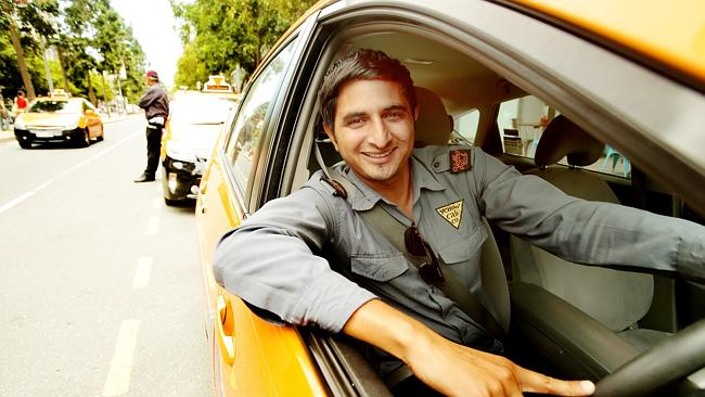 Do Taxi Drivers Really Work For Themselves