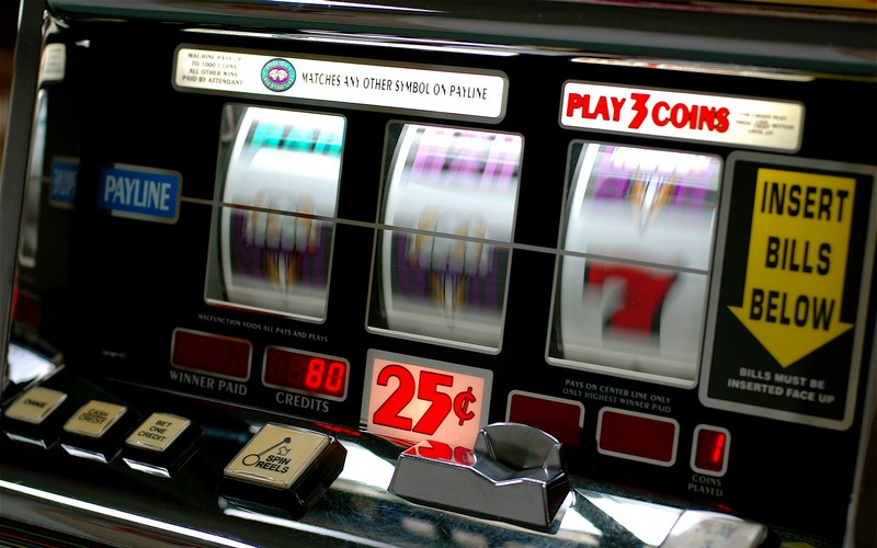 The Classic 3-Reel Slots