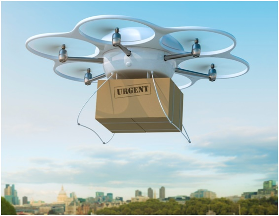 Using Technology To Create A Smooth Delivery System