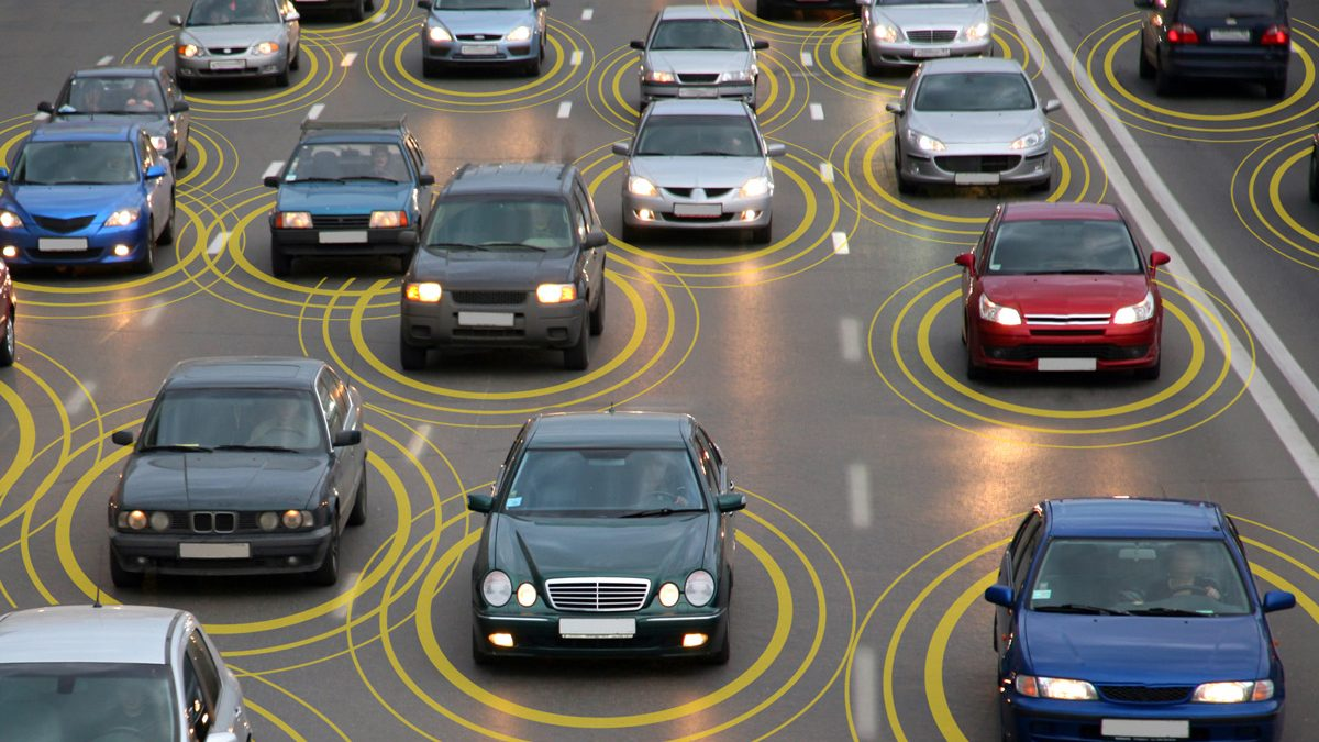 6 Technology Trends That Are Shaping The Future Of Mobility
