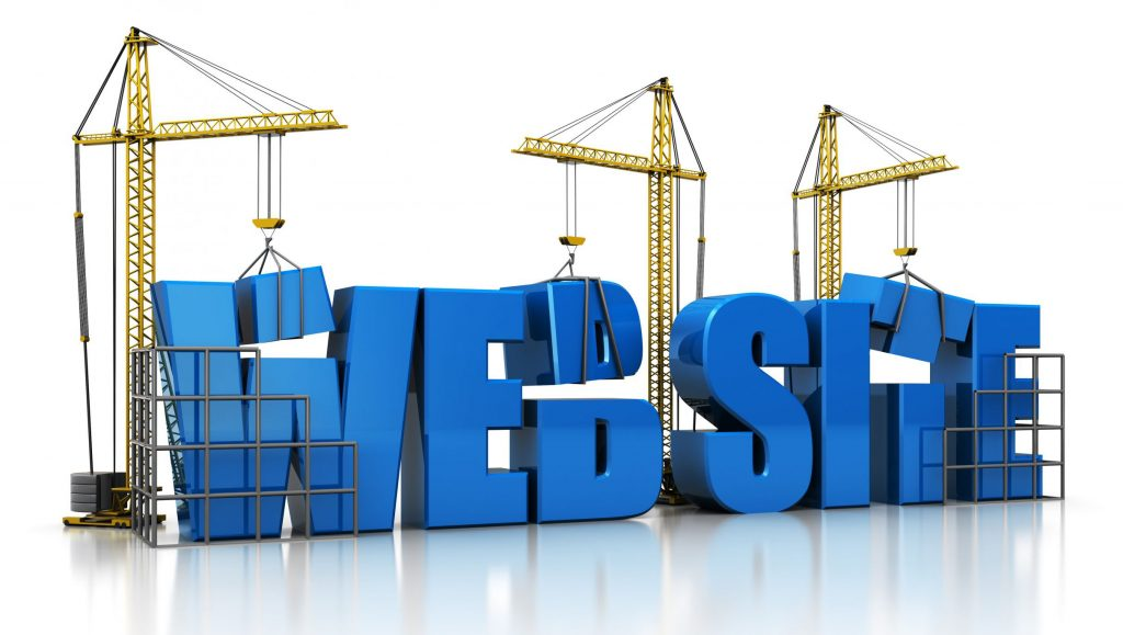 Don't clutter your site