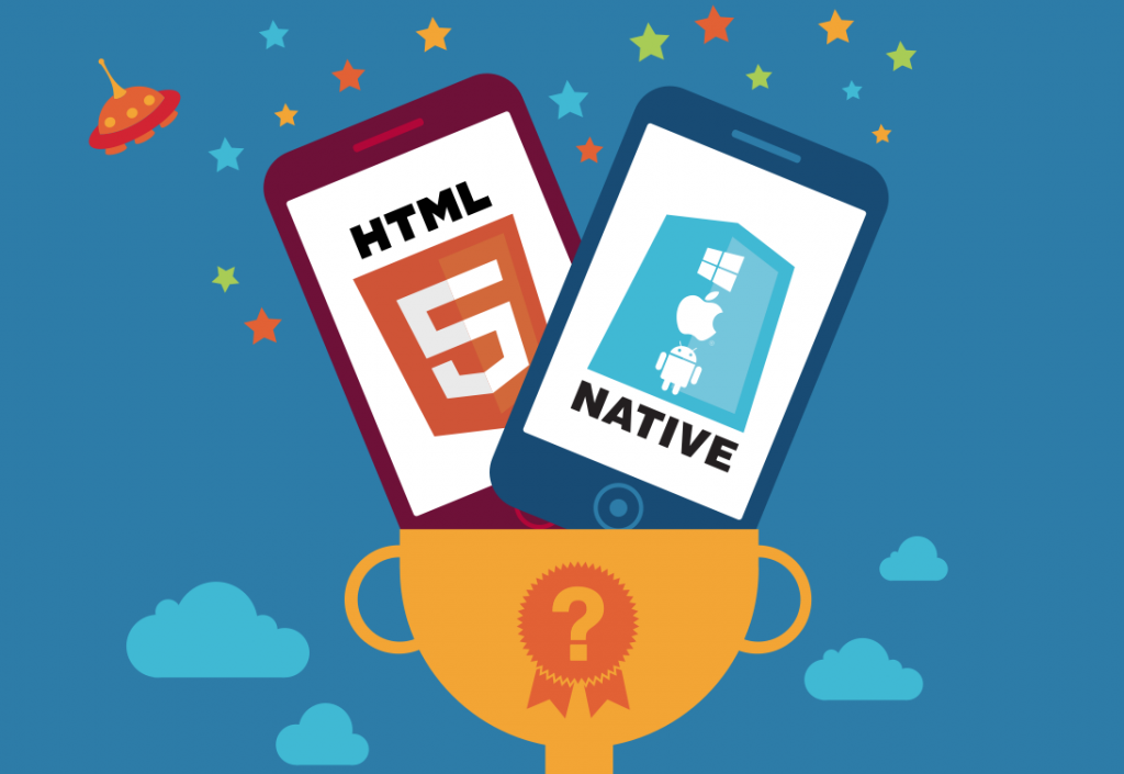 HTML 5 or Native