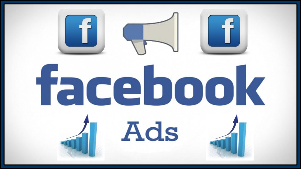 Create a Facebook page and use Facebook advertising