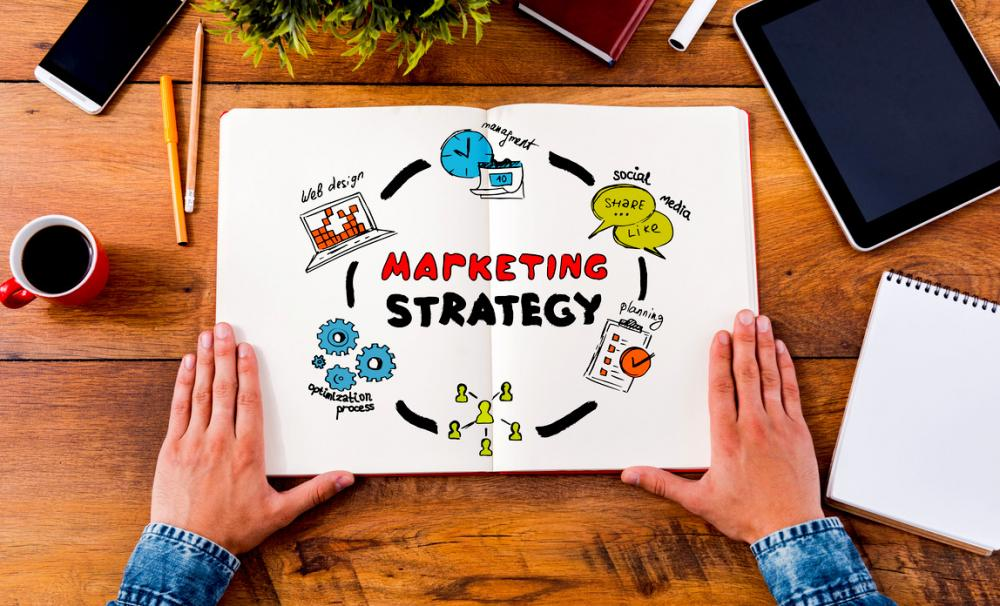 Effective Tips To Write A Dissertation On Digital Marketing