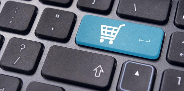 Shopping-Key