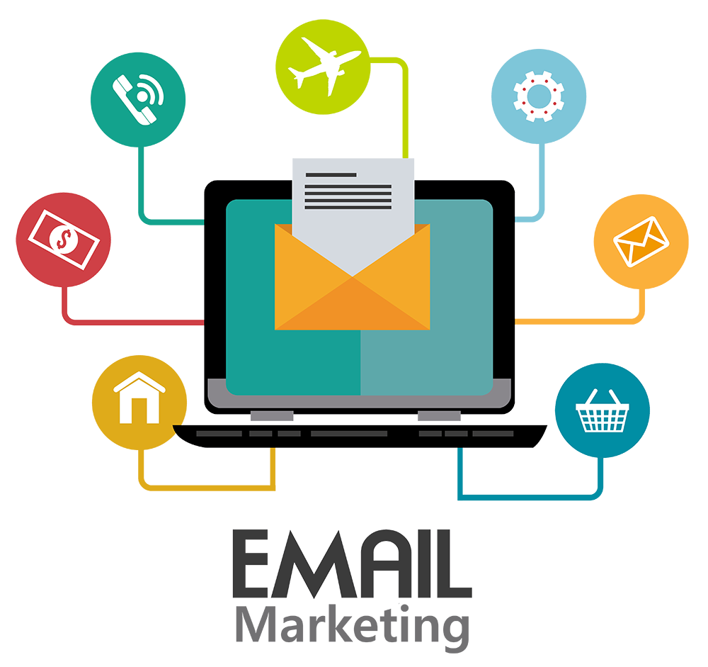 Use email marketing and email reminders