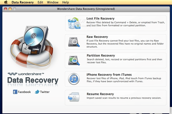 Recover All Your Deleted Files With Wondershare Data Recovery
