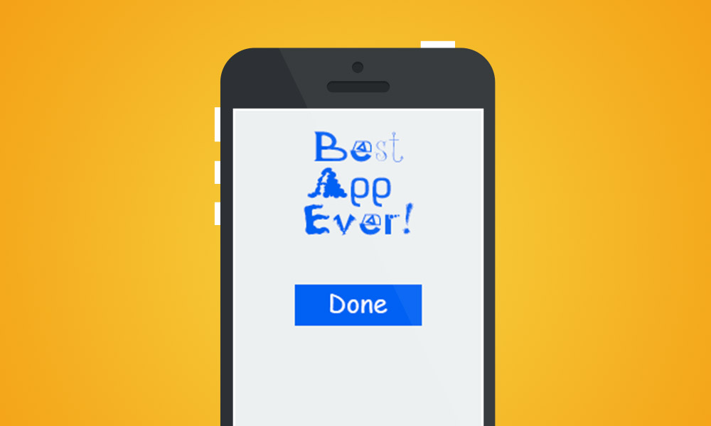 How To Create A Mobile App Quickly