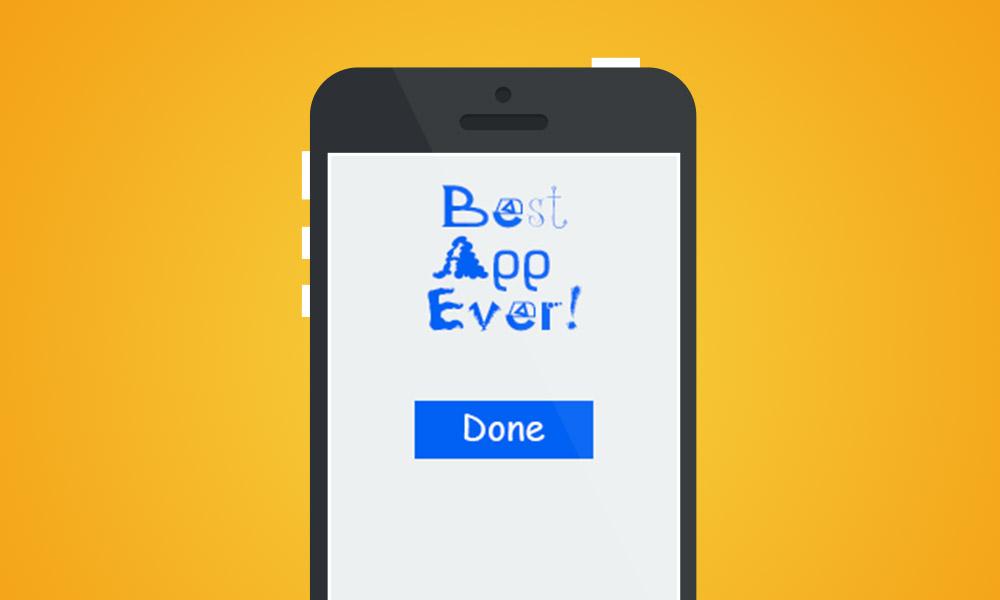 best-app-ever