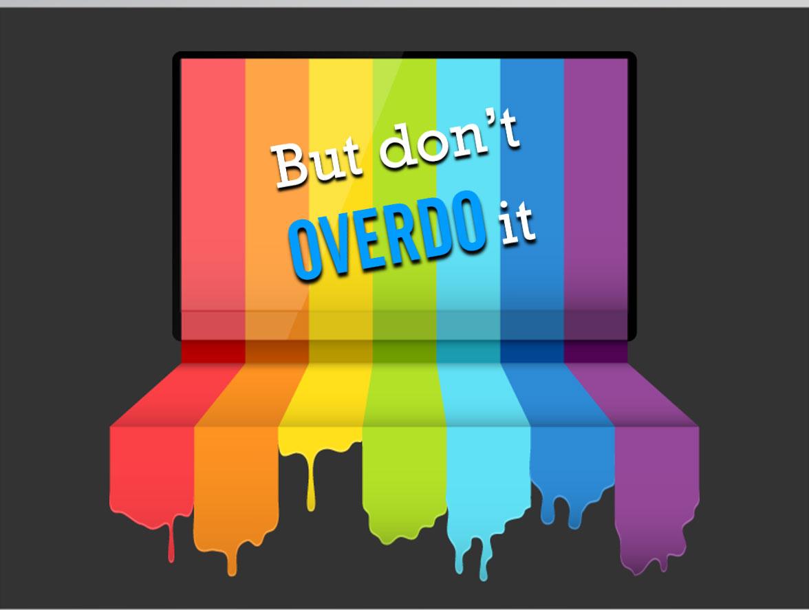 dont-overdo-the-design