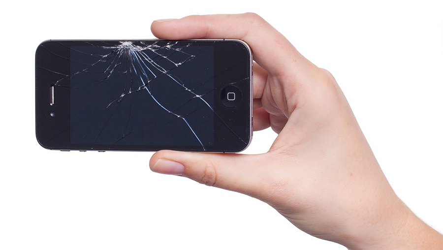Four Things To Do About Your Broken Phone Screen