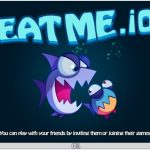 Eatme.io Review – Enjoy The Fish Battle Inside The Water Kingdom