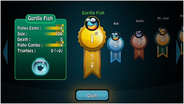 gorilla-fish