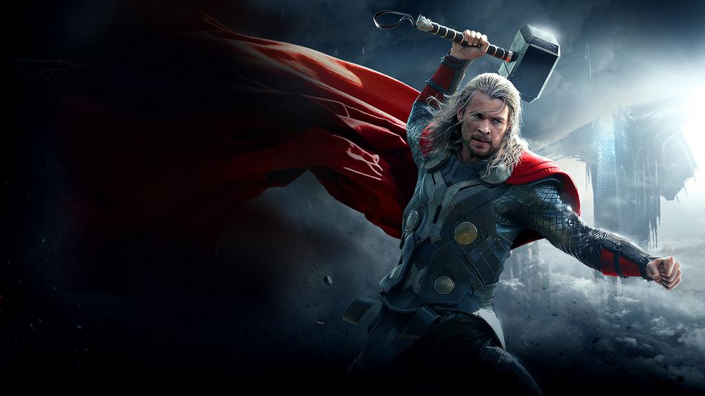 Marvel's Bid For Global Domination In 2017