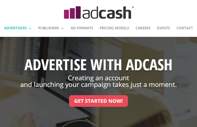 Adcash Review: The New Age Platform For Advertisers
