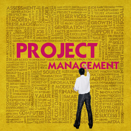 Lighten Up Your Workload With The Right Project Management Tools