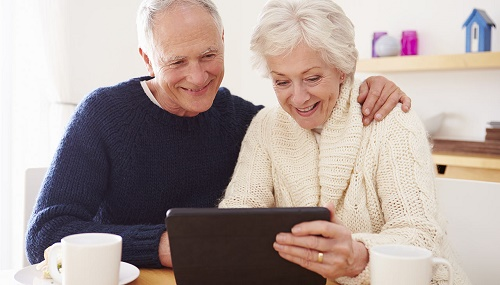 Why Technology Is Shaping The Future Of Independent Living For Seniors