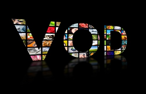 Different Types Of VOD Services Available For Users
