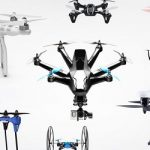 Buying A Drone: Top Tips For Choosing Your Own Flying Robot