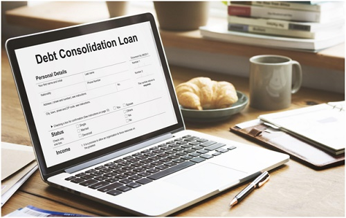 Should I Consider Debt Consolidation