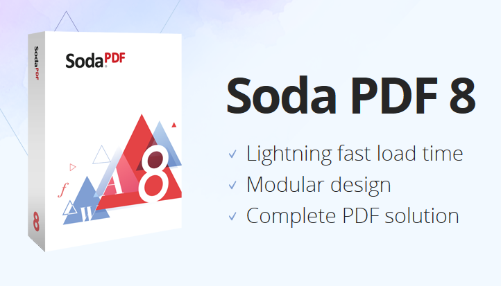 soda pdf activation key