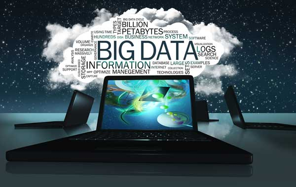 Leveraging Big Data: Algorithms and Applications