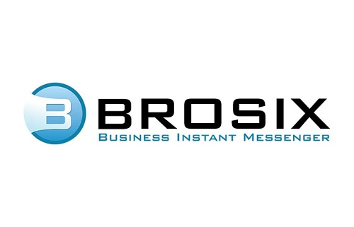 Brosix – Encrypted Instant Messenger For Your Team