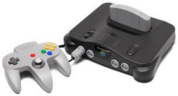 The Most Popular Nintendo 64 Roms Among The Players