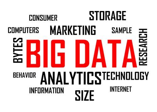 Big Data, Analytics, And Biometric Security Creating The World Of Tomorrow