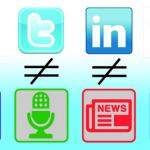 Deciding On A Social Media Advertising Platform