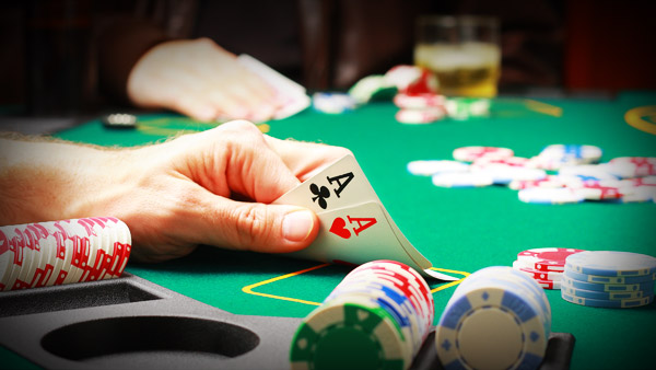 5 Different Types Of Online Casino You Will Find On The Internet