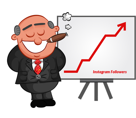 Buy Instagram Followers To Generate Maximum Profit Through Brand Promotion