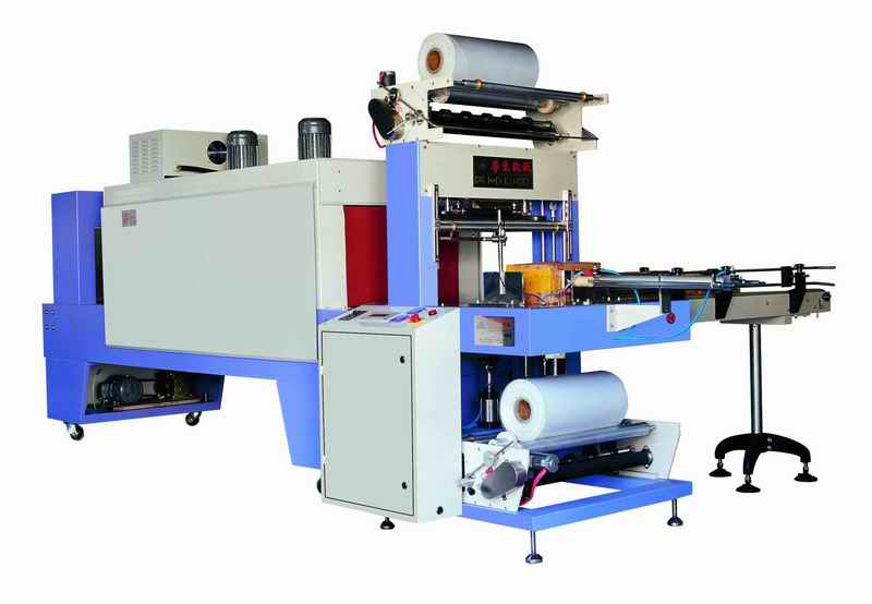 3 Reasons Why Shrink-Wrapping Machines Are Recommended At Factories
