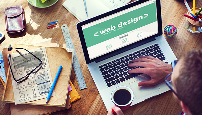 Opt For The Best Web Design Service