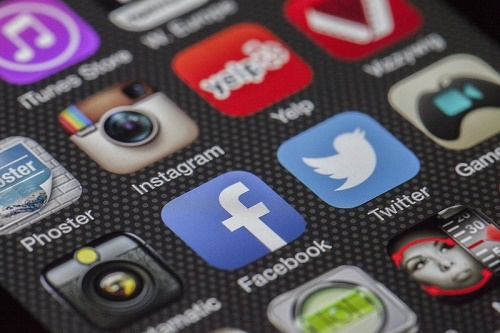 Socially Connected: What Will The App Of The Future Look Like?