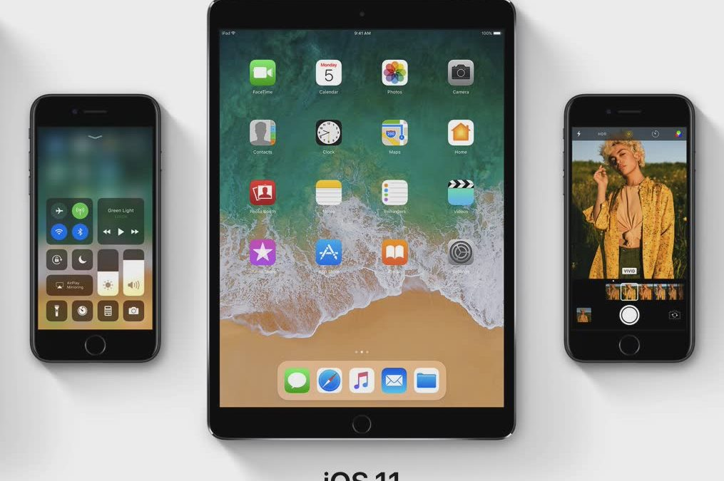 iOS 11 Upgrade Issues And How To Fix Them