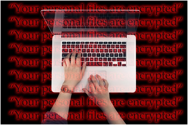 Dealing With The Threat Of Ransomware – 5 Ways To Keep Your Network Safe and Secure