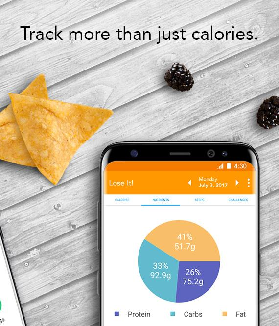 3 Calorie Counting Apps To Help You Reach Your Body Goals