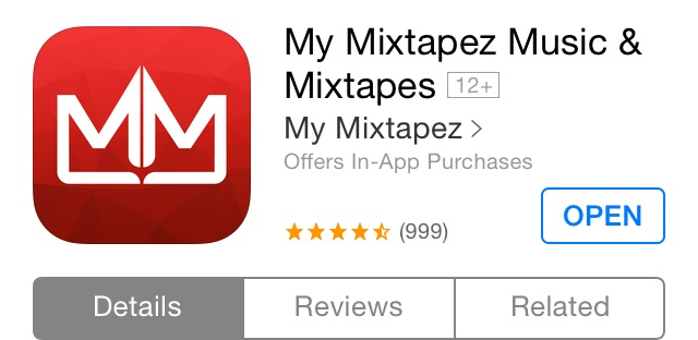 My Mixtapez Music