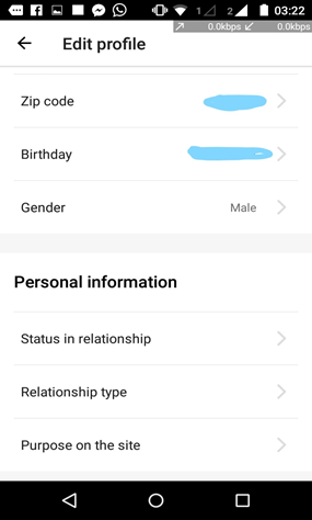 Hily dating site