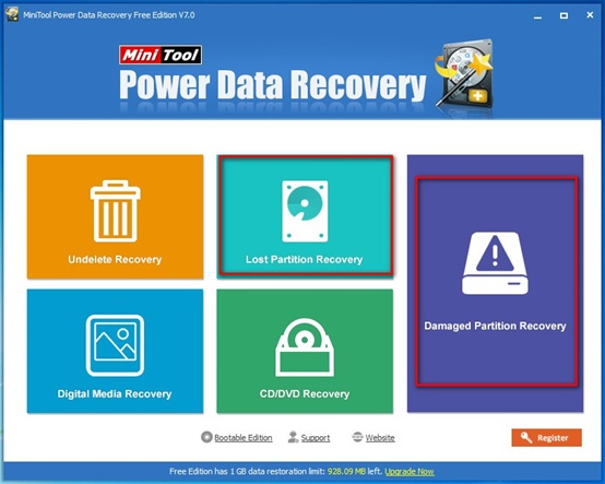 If Hard Drive Doesn't Appear, How To Recover Data & Fix