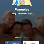 Family Tracker By Famelee For iOS & Android To Keep Your Kids Safe