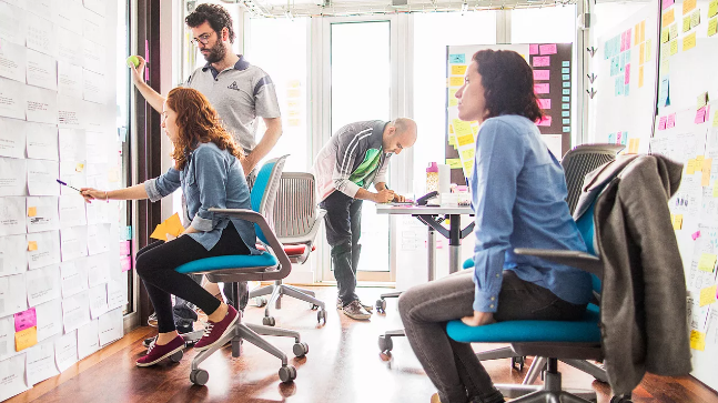 SIT: Developing A Culture Of Daily Innovation