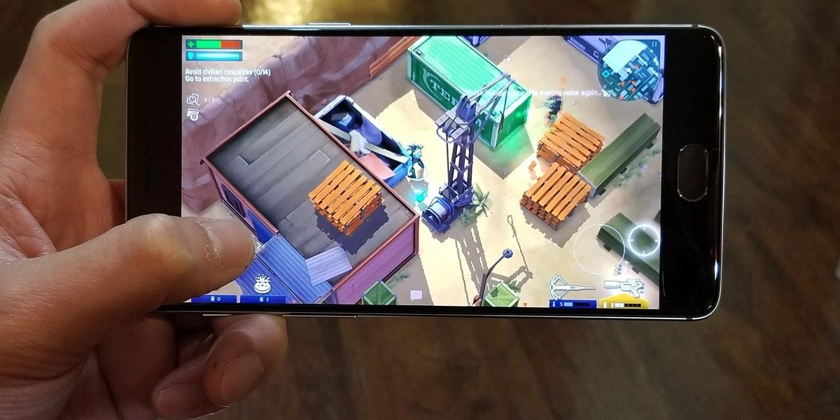 Top Online Mobile Gaming For Android And iPhone Devices