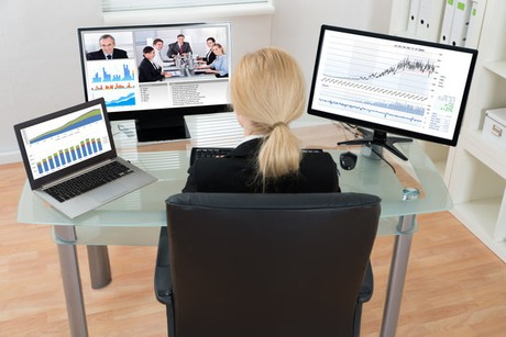4 Tips For Facilitating Better Remote Collaboration With Your Team