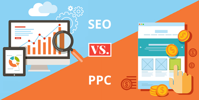 Search Engine Optimization vs Pay Per Click – Benefits and Comparison