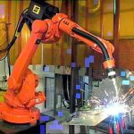 Robotic Welding Requires Specialized Personnel And Training