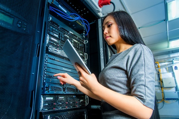 How An MS In Systems And Control Engineering Can Help Your IT Career