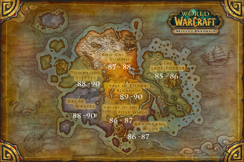 alliance leveling guide tricks to level faster Vanilla WoW Leveling Guide WotLK Leveling Guide WoW