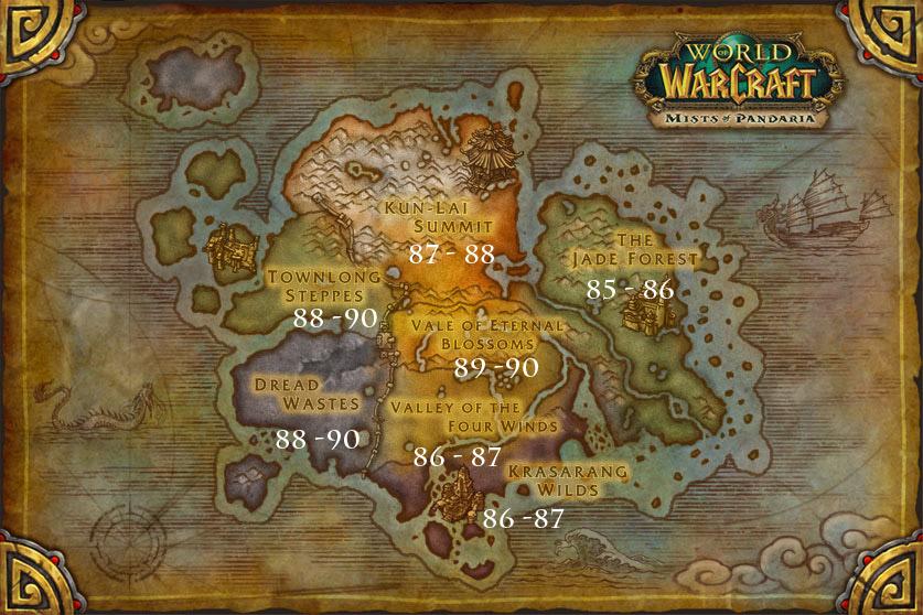 Wow cataclysm archaeology leveling guide 1-525 gotwarcraft. Com.